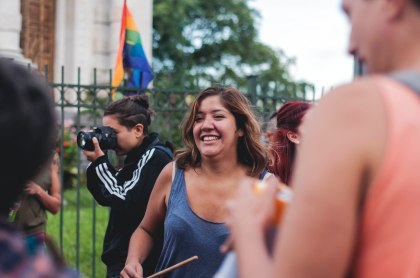 Foto: Rocío Curia