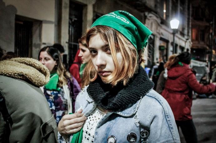 Foto: Emergentes + Matria
